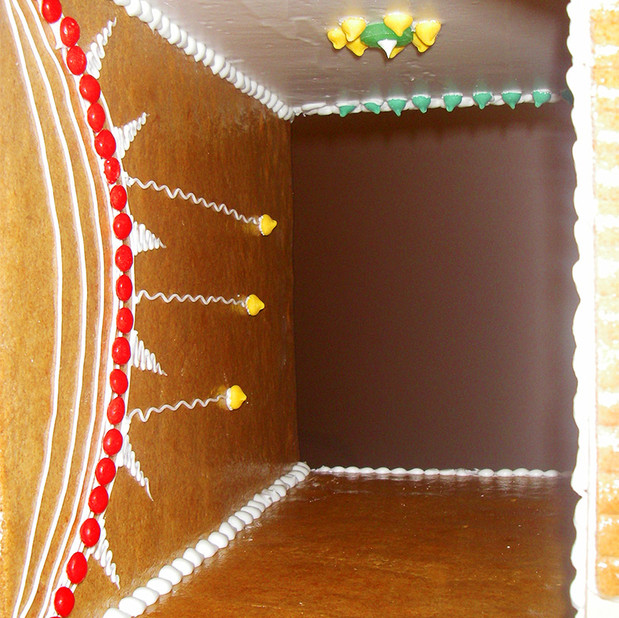 Gingerbread house by Gerhard Petzl - 31