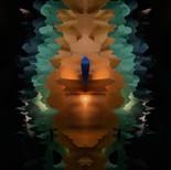 Mirrored world - Aquatis 1