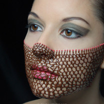 The chocolate veil 3