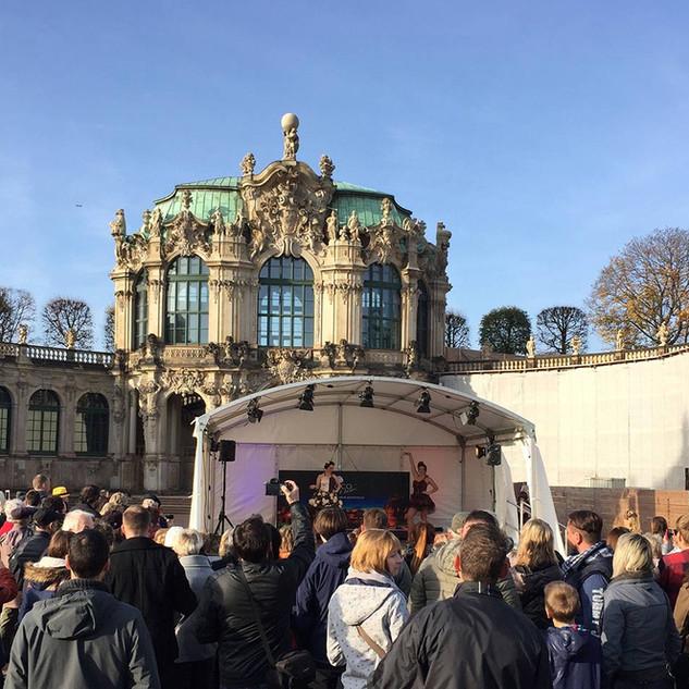 Alter Zwinger Dresden