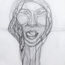 Tree-face study