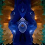 Mirrored world - Aquatis 3