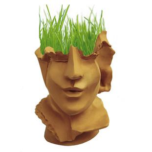 Grecian grass in my head (2006)