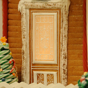 Gingerbread house by Gerhard Petzl - 13