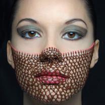 The chocolate veil 2