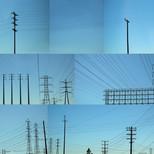 Multi power lines