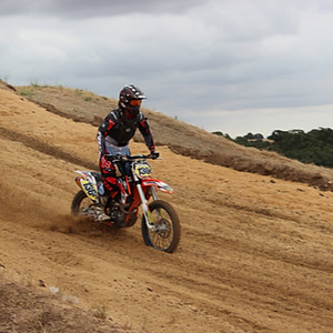 2017 Race