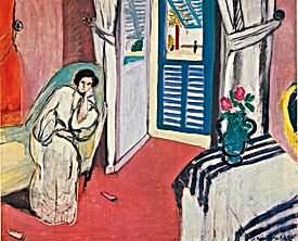 017-MATISSE_Henri,_Femme_au_divan,_1920,