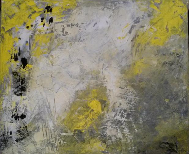 Sans titre 3, 2014, t.m., 22x27cm