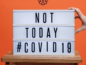 COVID-19 ASINTOMÁTICO