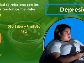 Obesidad y desórdenes psicológicos