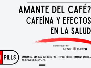 Para los AMANTES DEL CAFÉ