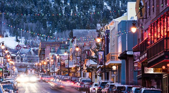 One Day in Park City: How to spend 24 hours in this vibrant ski destination