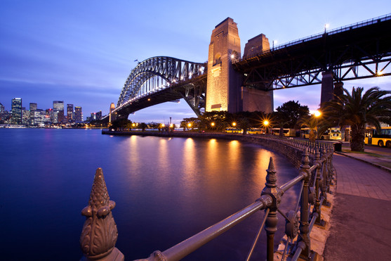 NEED A BREAK? HERE'S HOW TO HAVE A SYDNEY STAYCATION - ARTICLE