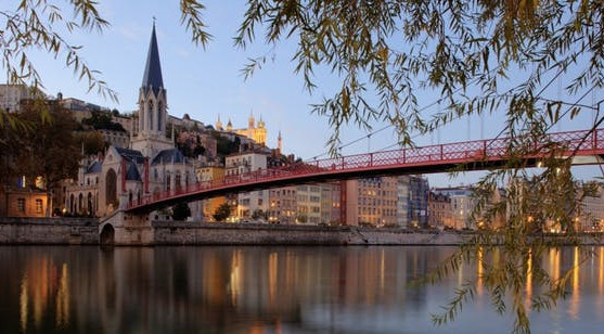 Why French town Lyon is better than Paris