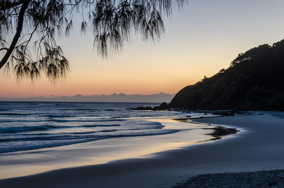 TOP FIVE THINGS TO DO IN BYRON BAY IN WINTER - ARTICLE