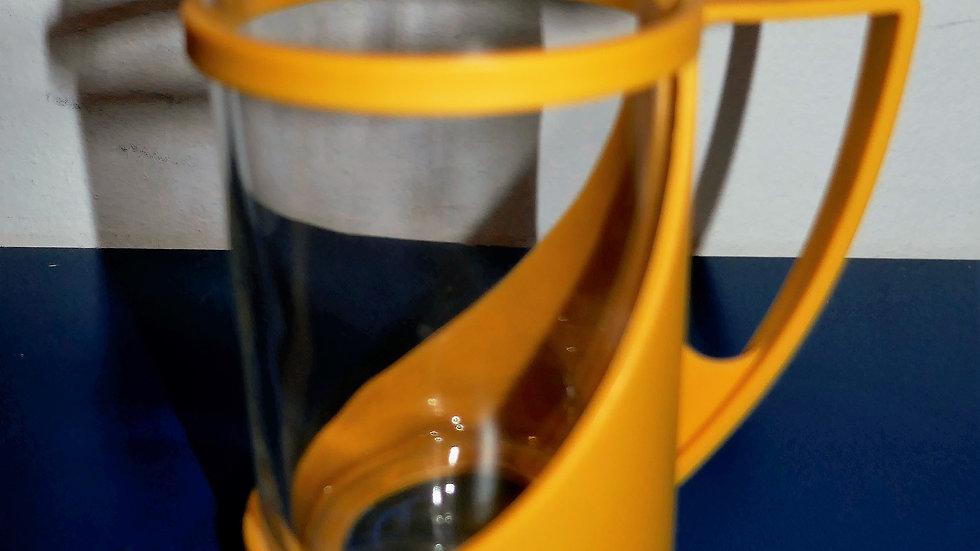 Teeglas | Teeheferl aus Glas