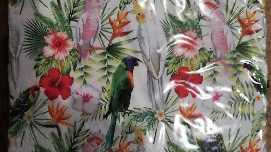 Servietten (20 Stück Packung) | Muster 3