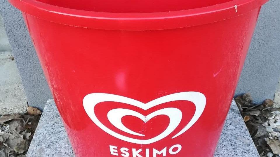 Kübel | Eskimo