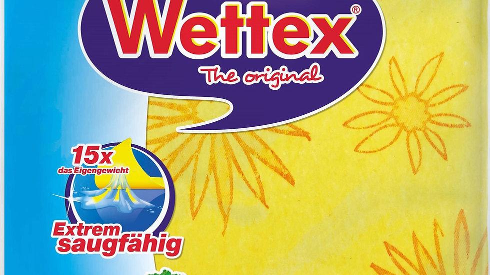 Wettex (The Original) extreme saugfähige Reinigungstücher | Schwammtuch