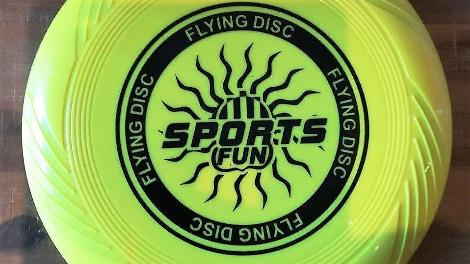 Frisbee, Wurfscheibe, Flugscheibe