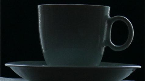 Melangetasse, Kaffeetasse, Kaffeeheferl;