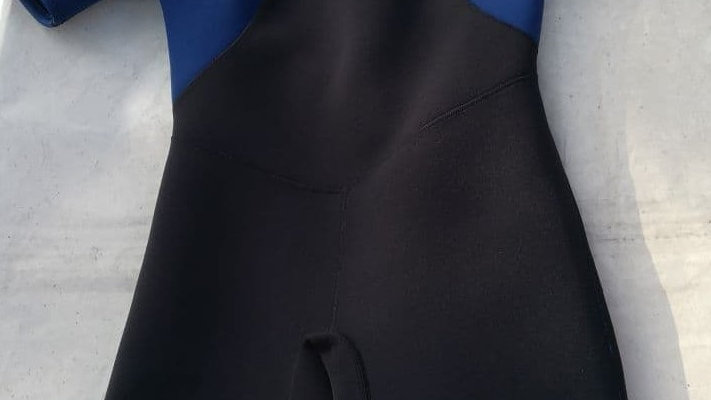 Surfanzug, Neoprenanzug | Damen | Größe 42