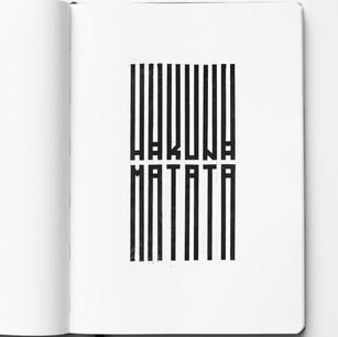 HAKUNA MATATA | Type