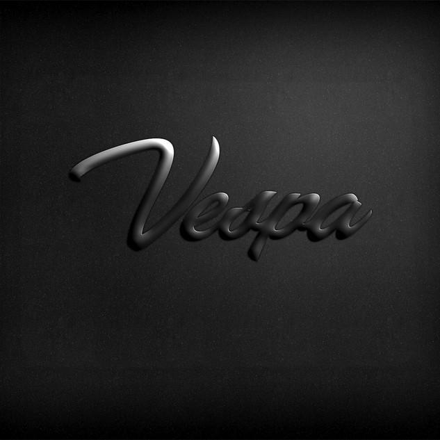 VESPA | Logo redesign