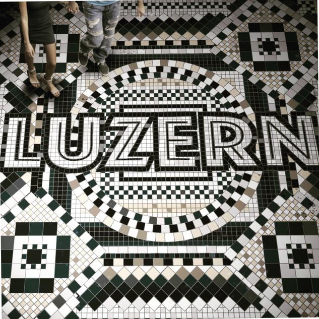 LUZERN | MOSAIK