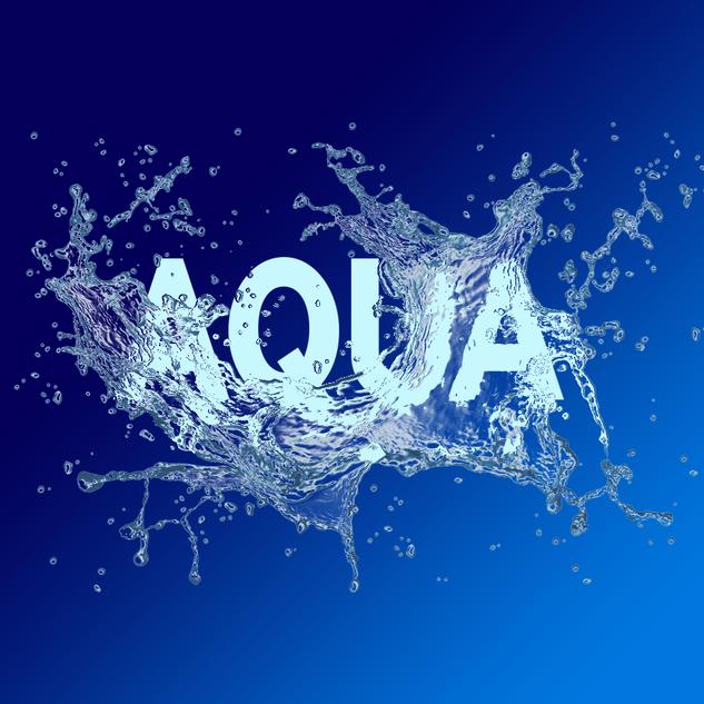 AQUA | Graphic