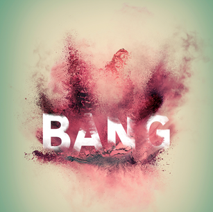 BANG | Graphic