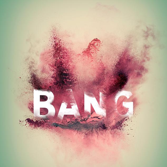 BANG | Graphic