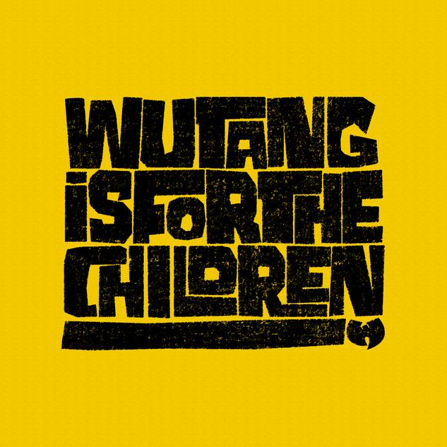 WU TANG | Type