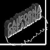 CALIFORNIA DREAMING