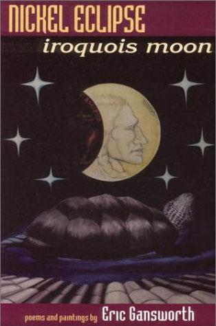 Nickel Eclipse Iroquois Moon