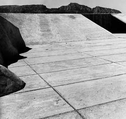 Toit terrasse Le Corbusier Marseille