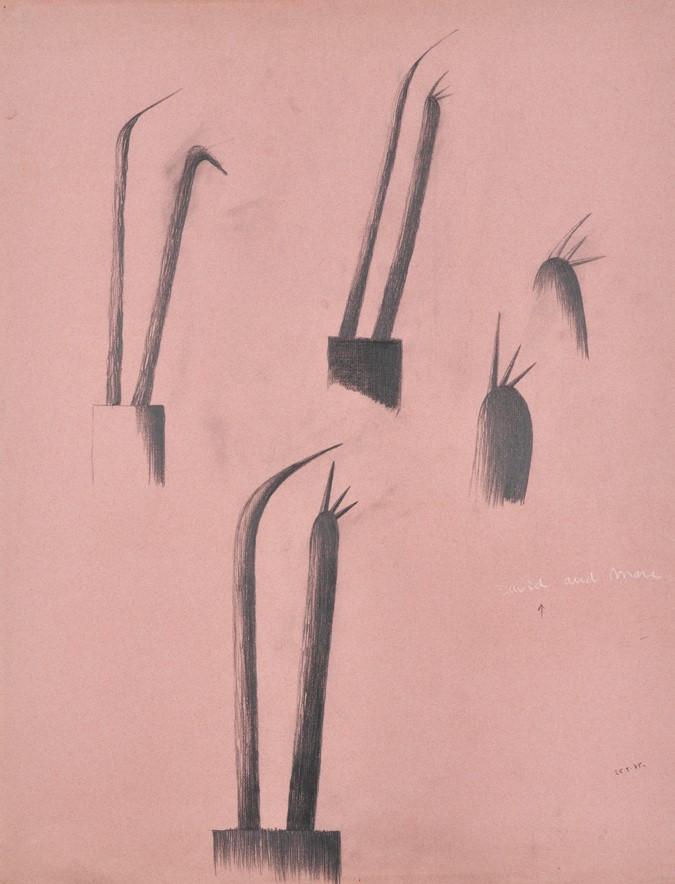 Sans titre (David and Marc), 1975 Mine d