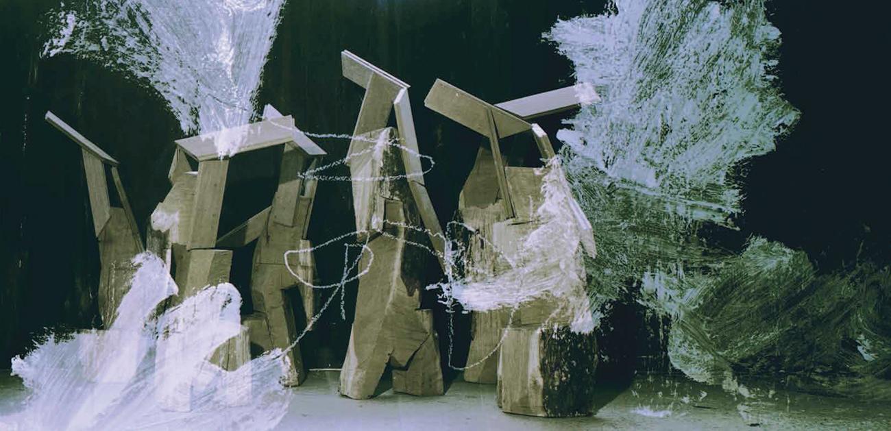 Atelier, Calais #5 2014