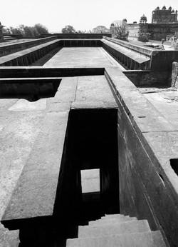 Fatehpur-Sikri, Inde, 1961