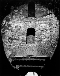 Le palais de Dioclétien, Split, 1960