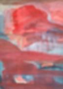 17.asans titre, aquarelle et gouache sur