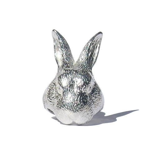 BAGUE MASK OF RABBIT