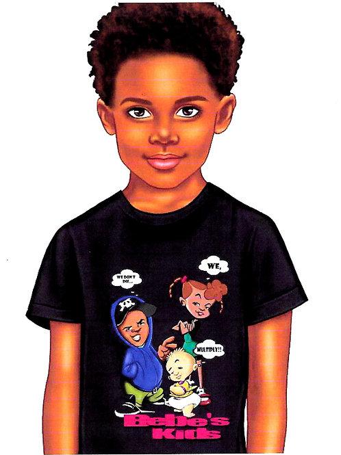 Children's Tee Shirts
