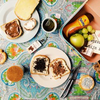 Dutch breakfast
