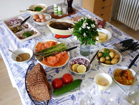 「森百合子さんと食を通して知るデンマークワークショップ」のお知らせ