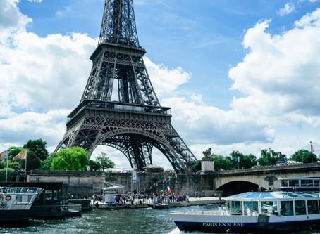 「食を通してフランスを知るパーティー」のお知らせ