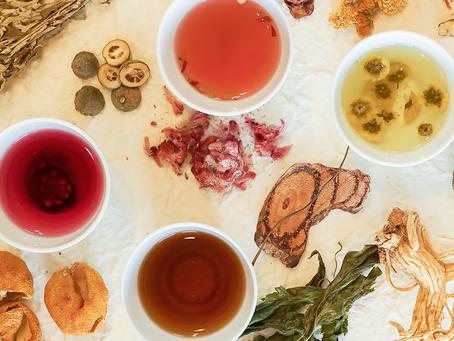 「ソウルの人気店『ティーセラピー』による韓方茶ワークショップ」開催のお知らせ