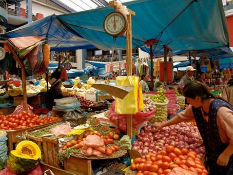 イベント『食べて知る ペルーの暮らしと食文化』