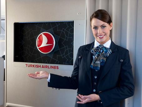 トルコのワークショップ第②弾!「ターキッシュ エアラインズの機内食を食べながらトルコを知るワークショップ」のお知らせ